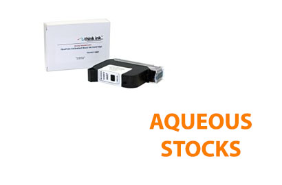 AQUEOUS STOCKS